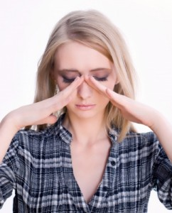 SINUS HEADACHE REMEDIES FROM THE KITCHEN- EAT THIS, NOT THAT, WWW.MIGRAVENT.COM