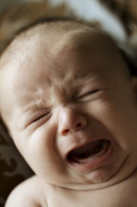 MOMMY MIGRAINE SUFFERERS HAVE MORE COLICKY BABIES- BREAKING NEWS! MIGRAVENT