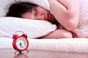 Keeping a Migraine Sleep Schedule
